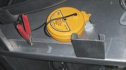 manufacture trailer truck pneumatic actuator butterfly valve