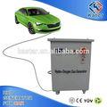 2014 yeni HHO gaz jeneratörü karbon temizleme araba/kamyon