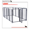 outdoor heavy duty decorative dog house