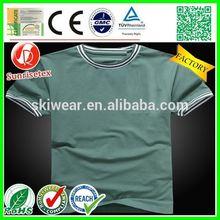New design Cheap 100% cotton custom women short sleeve t shirt Factory