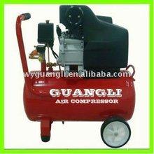 Portable BM direct driven piston air compressor 2hp