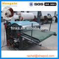 cotton waste processing machine/ cotton opening machine/ cotton fabric recycling machine