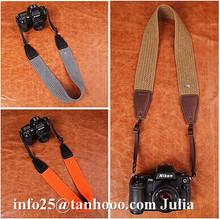 Wholesale camera neck strap adjuster/camera strap fashion belt