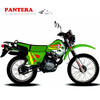 PT150GY-6E 2014 Hot Sale Powerful Good Quality Approved 100cc Street Motorcycle