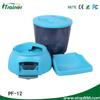 PF-12 dog bowl feeder.bowl pet with beautiful design,folding pet bowl