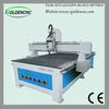2014 Jinan new HSD spindle Vacuum table cnc wood machine