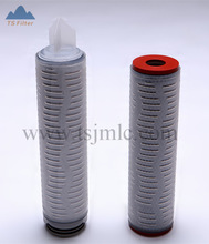 activated carbon filter for odor and smell removal in sea water desalination
