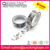 powder rice paper adhesive tape