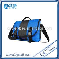 Fashion lightweight laptop messenger bag
