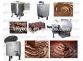 yx série fat tanque de derretimento do chocolate