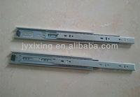 Bottom Mounting Plastic Drawer Rails