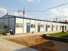 steel workshop, structural building