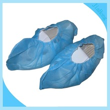watertightness and anti slippery shoe cover for bureaux office
