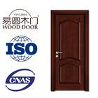 environmental interior bedroom sound -proof design wood door photo