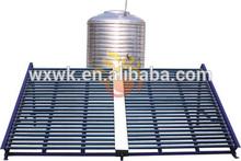 Non-pressure solar collector(W180)