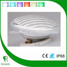 IP68 Par56 switch+waterproof+wires+ip68