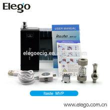 China supplier wholesale e-cig innokin itaste mvp vape pen vaporizer