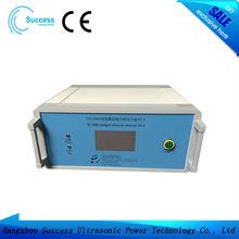 20khz1000w high frequency high power industrial digital ultrasonic vibration generator