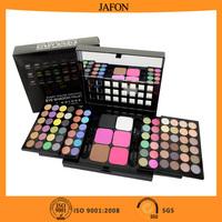 78 Multi Colored Makeup Eyeshadow Palette