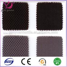3D air flow mesh fabric for chair cushion and medical mat