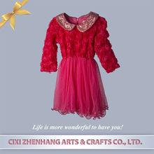 Children Summer dress, kids clothes,online doll children dress