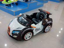 plastic battery cheap children electric car