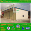 steel structure used mobile kitchens for sale