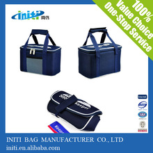 Wholesale High Quality reusable Insulated cooler tote bag