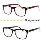 Latest Novelty Popular Acetate Optical Frames New Model Eyeglass For Women