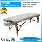 CE massage bed portable folding bed jade thermal massage bed BM2514