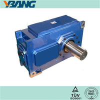 Foot Mounted Forward Reverse Gearbox