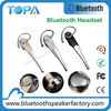 Light and Comfortable stereo bluetooth wireless cell phone headset