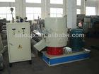 efficient and energy saving waste plastic film aggregate machine