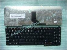 Original keyboard replacement for lenovo g550 g555 laptop keyboard Black US SP AR RU JP