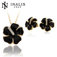 Wholesale Nickel Free Alloy China Jewelry Set Catalogs