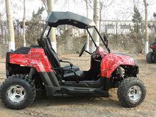200cc UTV farm car adaptable in beach/ jungle/snow/forest/ mountain popular in Europe and America