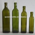 dekorativen glasflasche Olivenöl sprühflasche