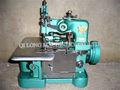Máquina de costura Overlock GN1-6D meias preço da máquina máquina de costura Manual