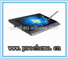 "10.1"" tablet electronic digital writing pad/Signature Pad/erasable drawing pad"