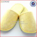 Yangzhou 2014 baratos al por mayor zapatillas funky/lindo zapatillas de huéspedes conjunto