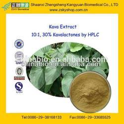 Free Sample Kava Extract Powder
