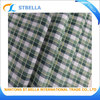 65%cotton 35%polyester yarn dyed dobby fabric for school shirts