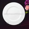 Pratos de jantar corelle alta qualidade placa cerâmica pratos prato de porcelana