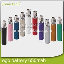 Wholesale high quality e cig ego battery ego t ce4 battery FREE SAMPLE