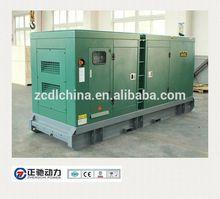 volvo penta diesel driven 640kva backup power diesel generator