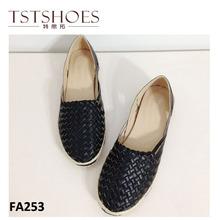 2014 fashion women casual shoes China footwear manufacturer, women casual shoes, wholesale women casual shoes women loafers