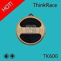 2014 nuovo tracker telefono cellulare con gps tracker altoparlante mano libera in tempo reale il monitoraggio tk600 thinkrace