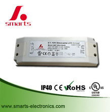 36w AC-DC switching power supply electronic transformer with dimmer LED driver
