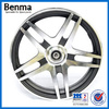 Exacted 17 inch motorcycle wheels and rims Top quality