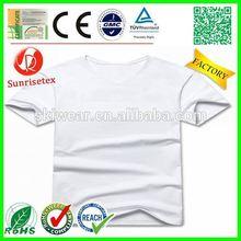 New design Cheap printed logo brand men t-shirt tshirt for printing Factory